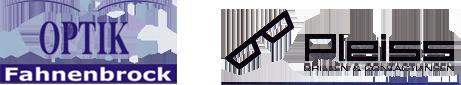 Optik Fahnenbrock Logo